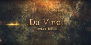 Escape Room | Da Vinci